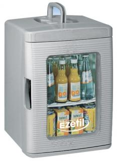 Autolednice / autochladnička MF25 Mini Fridge Ezetil 12/230V