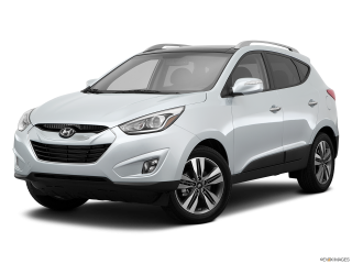 KIT Hyundai Tucson MY 2015
